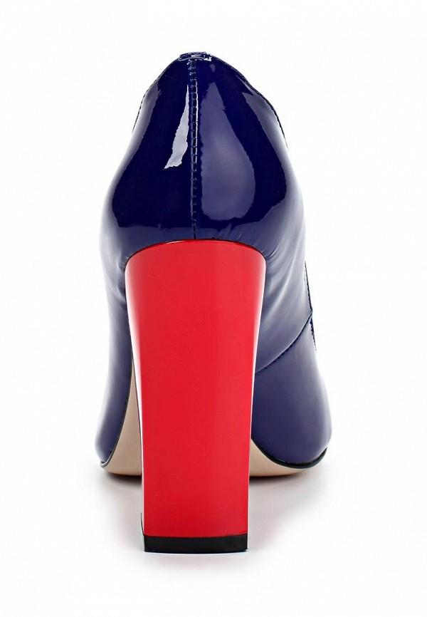 Туфли на каблуке Basic 67410: изображение 2