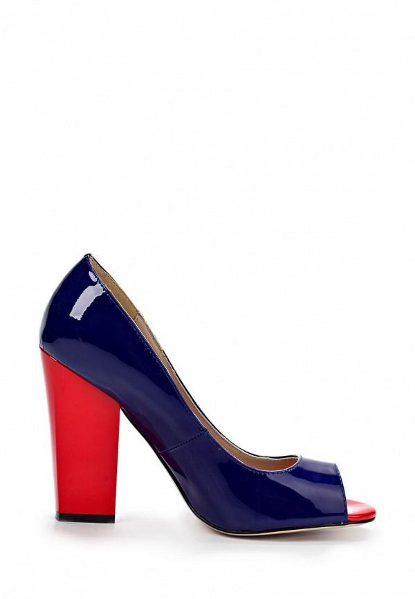 Туфли на каблуке Basic 67410: изображение 5