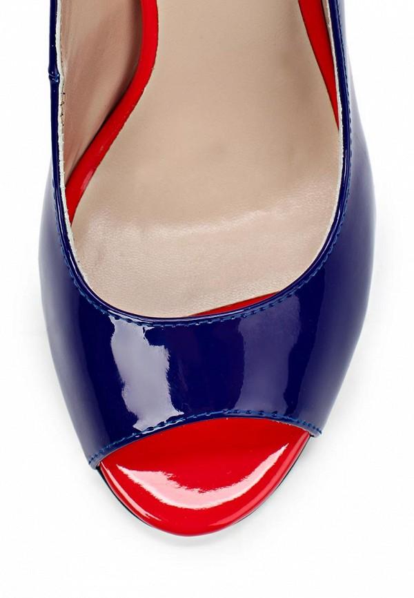 Туфли на каблуке Basic 67410: изображение 6