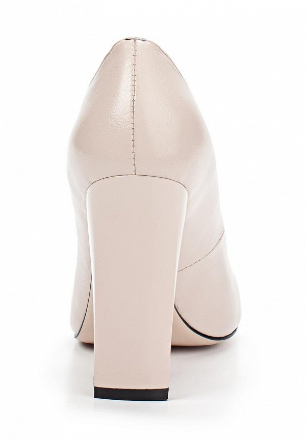 Туфли на каблуке Basic 67412: изображение 3