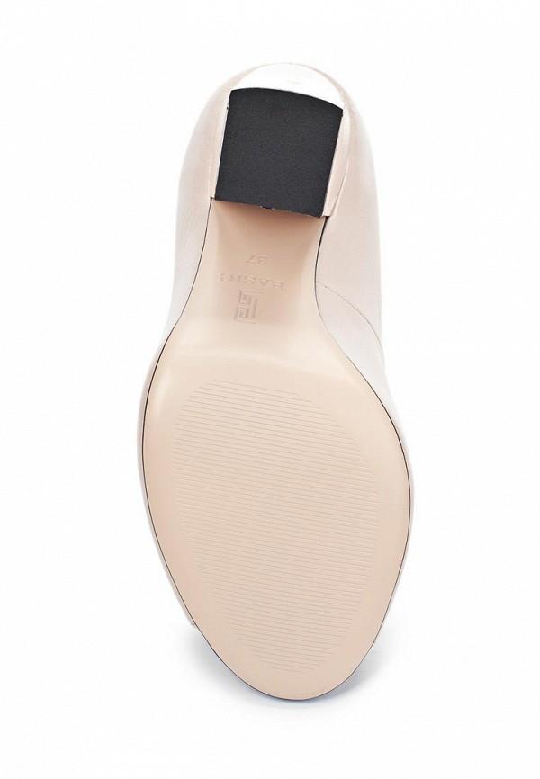 Туфли на каблуке Basic 67412: изображение 5