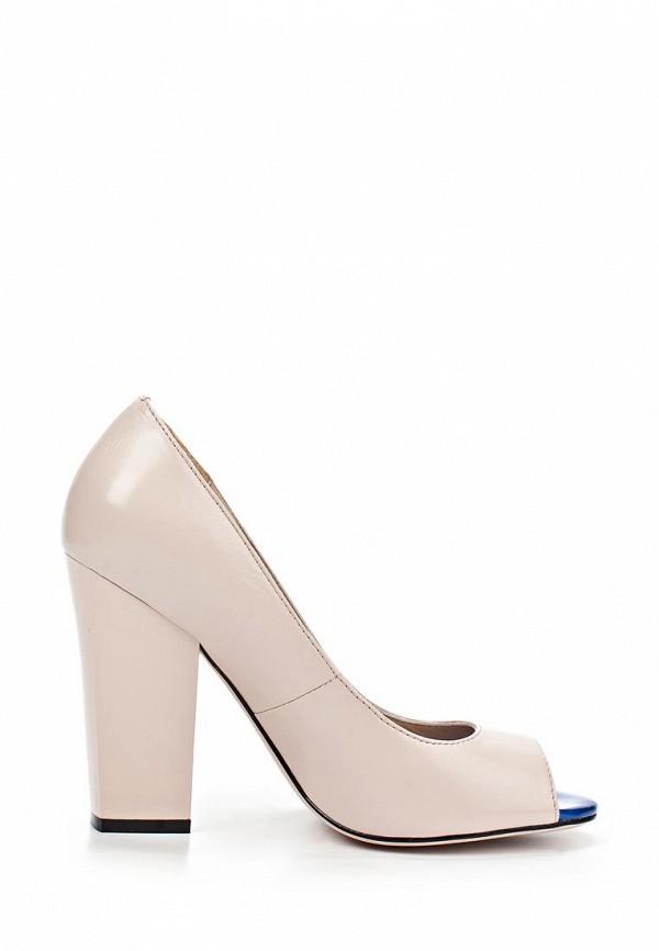 Туфли на каблуке Basic 67412: изображение 9