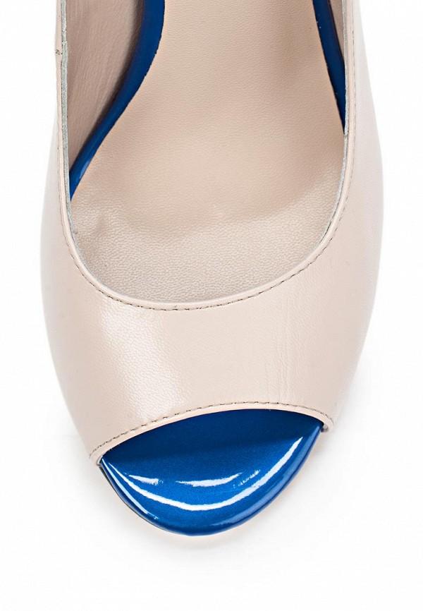 Туфли на каблуке Basic 67412: изображение 11