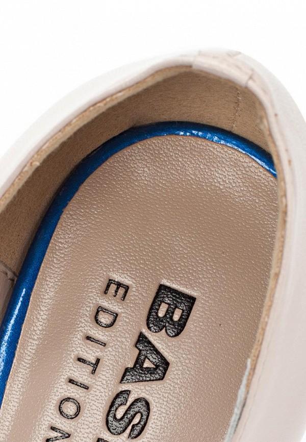 Туфли на каблуке Basic 67412: изображение 13