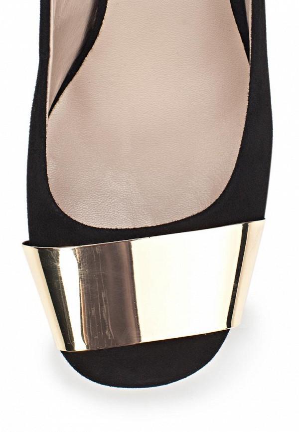 Туфли на каблуке Basic 67362: изображение 11