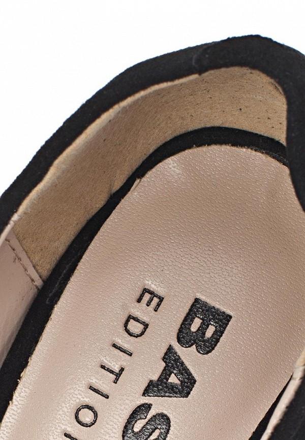 Туфли на каблуке Basic 67362: изображение 13