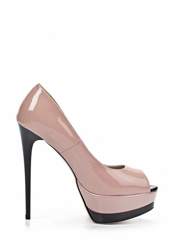 Туфли на каблуке Basic 67433: изображение 5