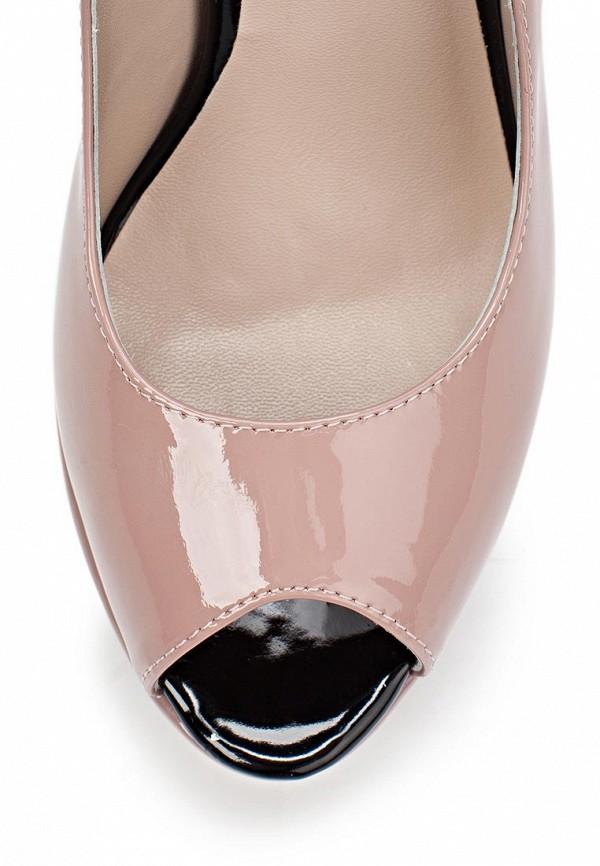 Туфли на каблуке Basic 67433: изображение 6