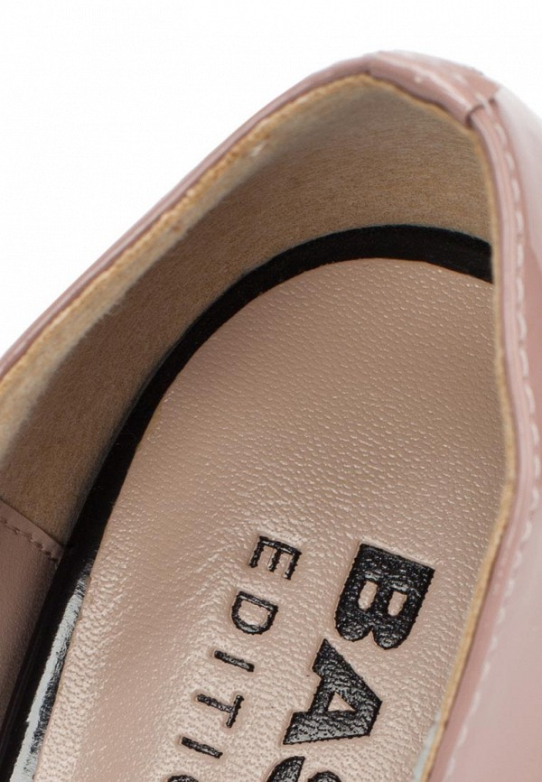 Туфли на каблуке Basic 67433: изображение 7