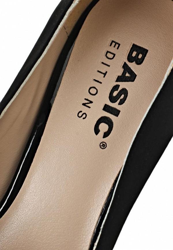 Туфли на платформе Basic 67434: изображение 7