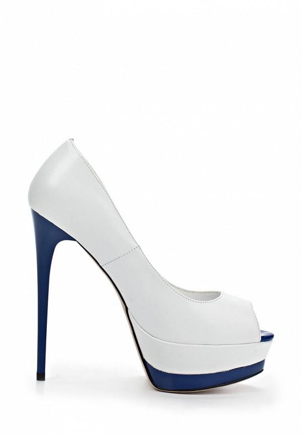 Туфли на шпильке Basic 67435: изображение 9