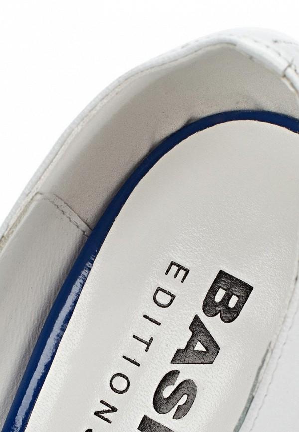 Туфли на шпильке Basic 67435: изображение 13