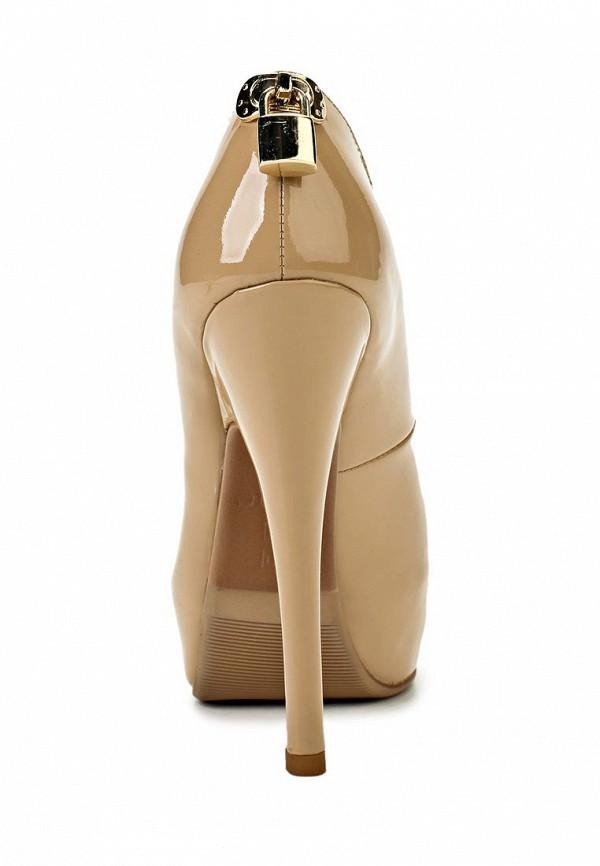 Туфли на шпильке Basic 67448: изображение 2