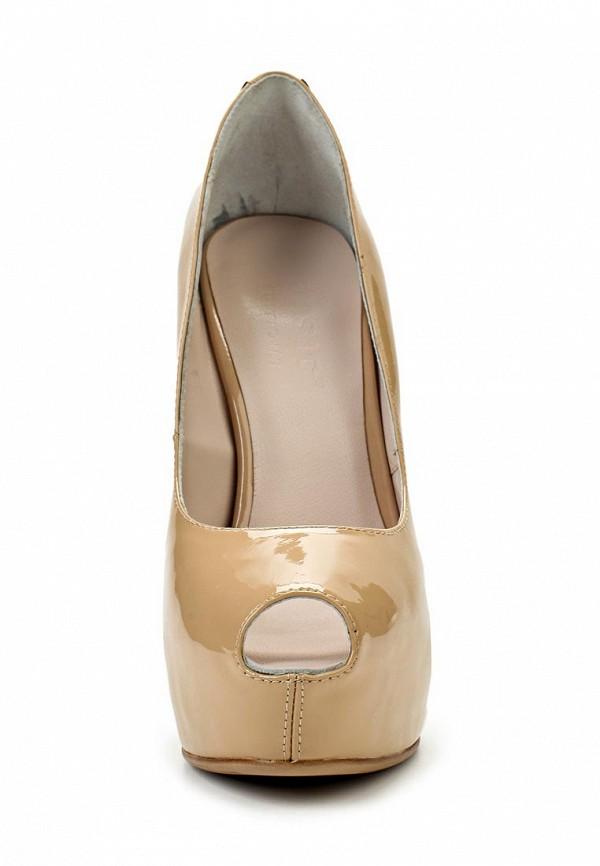 Туфли на шпильке Basic 67448: изображение 4