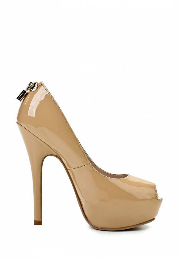 Туфли на шпильке Basic 67448: изображение 5