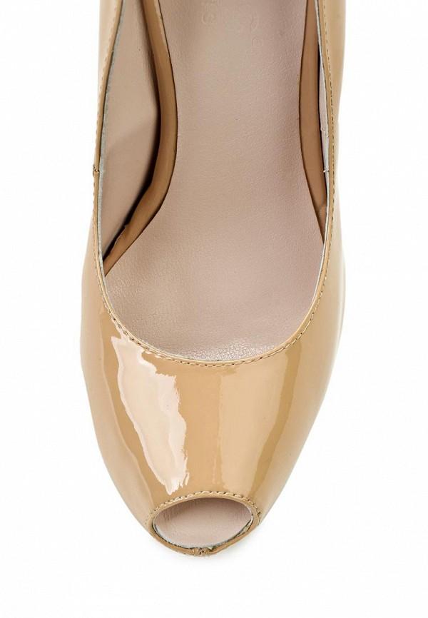 Туфли на шпильке Basic 67448: изображение 6