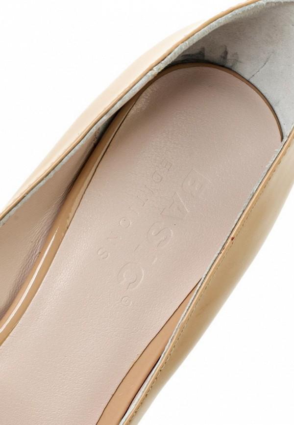 Туфли на шпильке Basic 67448: изображение 7