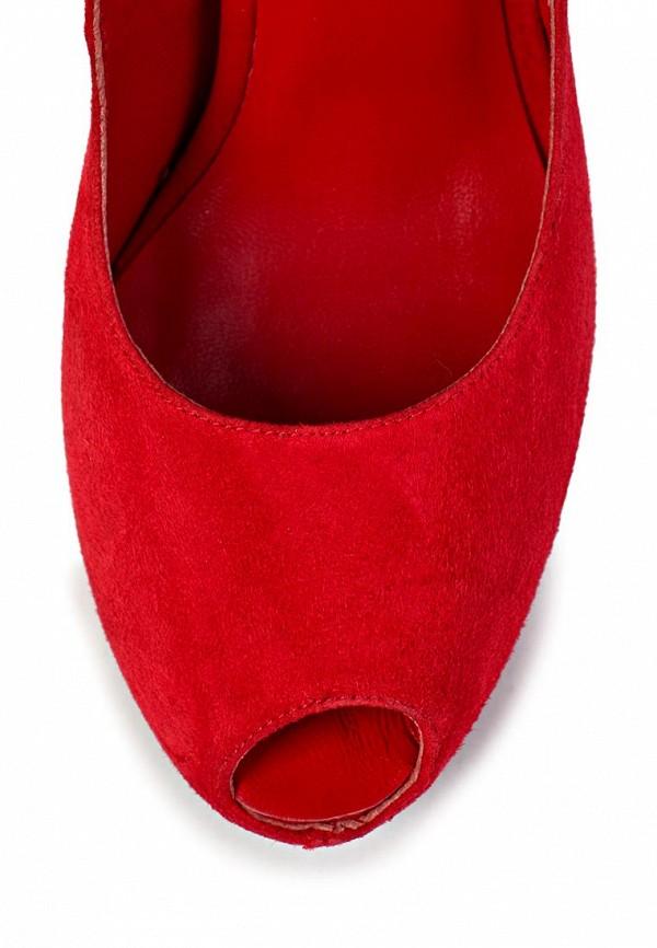 Туфли на платформе Basic 67445: изображение 6