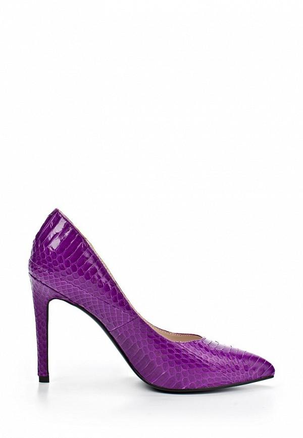 Туфли на каблуке Basic 67441: изображение 10