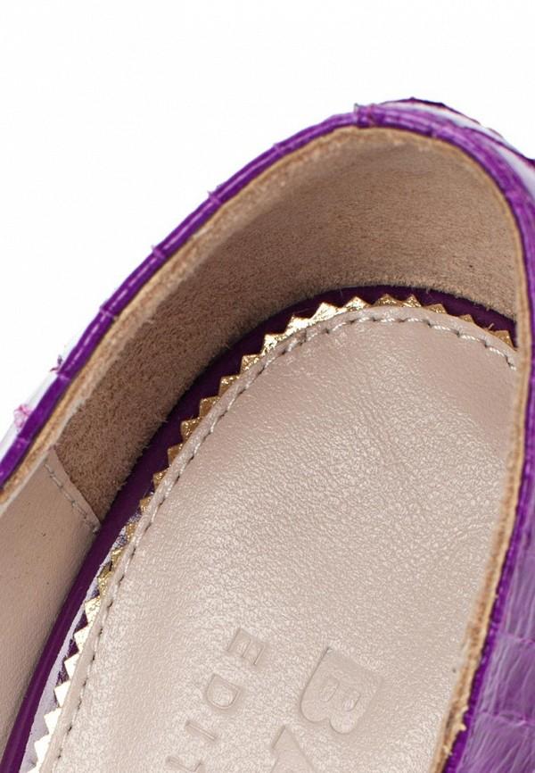 Туфли на каблуке Basic 67441: изображение 14