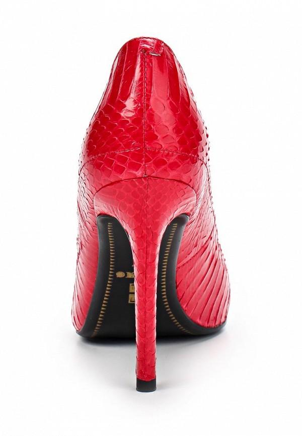 Туфли на шпильке Basic 67442: изображение 3