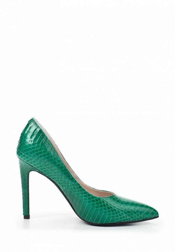 Туфли на каблуке Basic 67440: изображение 9