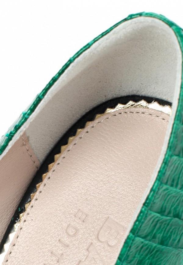 Туфли на каблуке Basic 67440: изображение 13