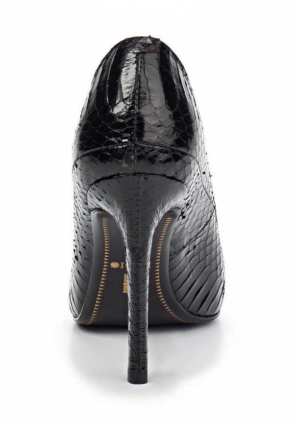Туфли на шпильке Basic 67443: изображение 2