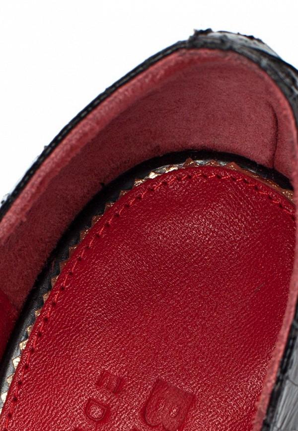 Туфли на шпильке Basic 67443: изображение 7