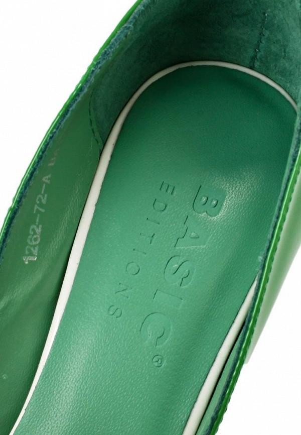 Туфли на шпильке Basic 68943: изображение 13