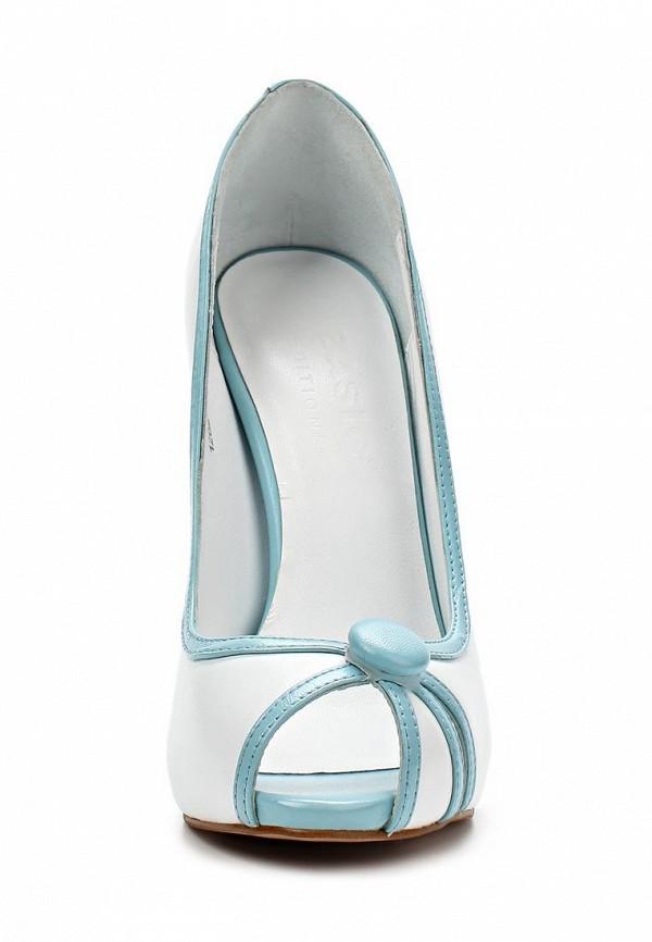 Туфли на каблуке Basic 69185: изображение 4