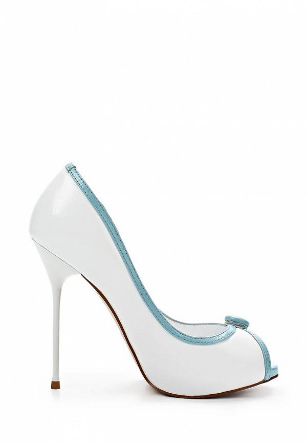Туфли на каблуке Basic 69185: изображение 5