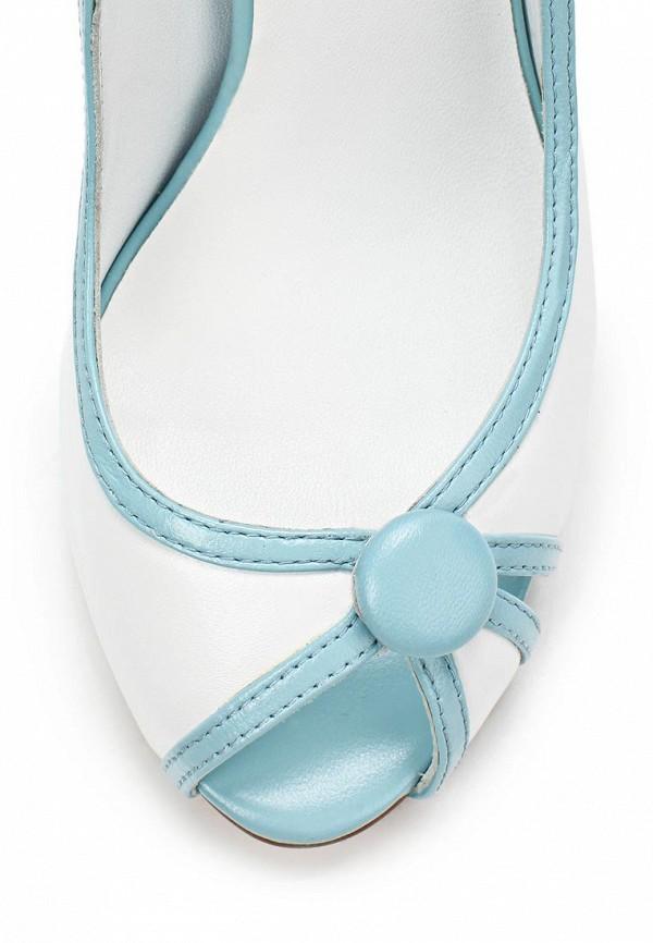 Туфли на каблуке Basic 69185: изображение 6