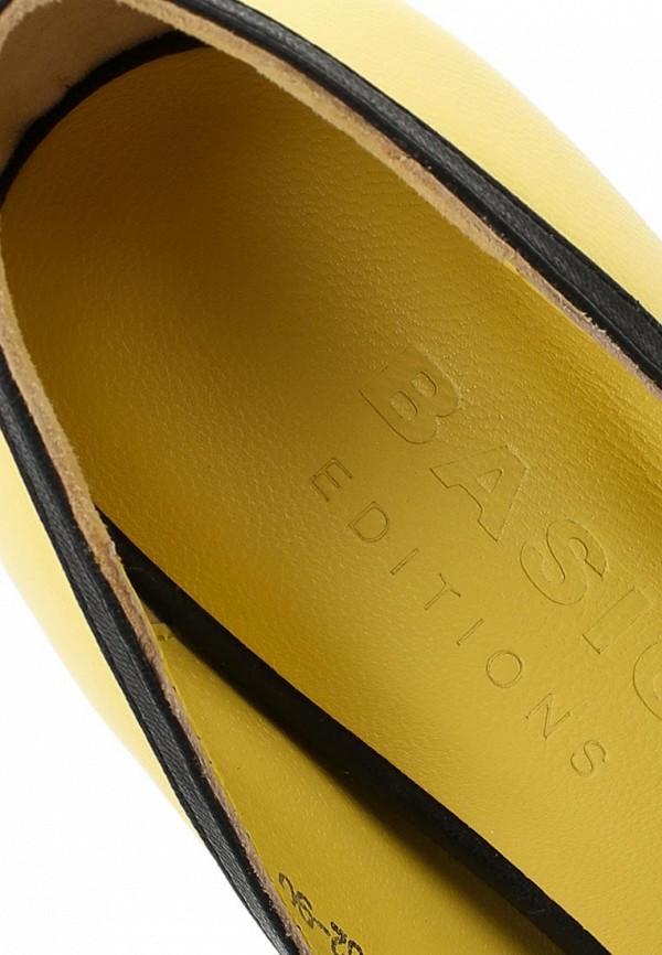 Туфли на каблуке Basic 69186: изображение 7