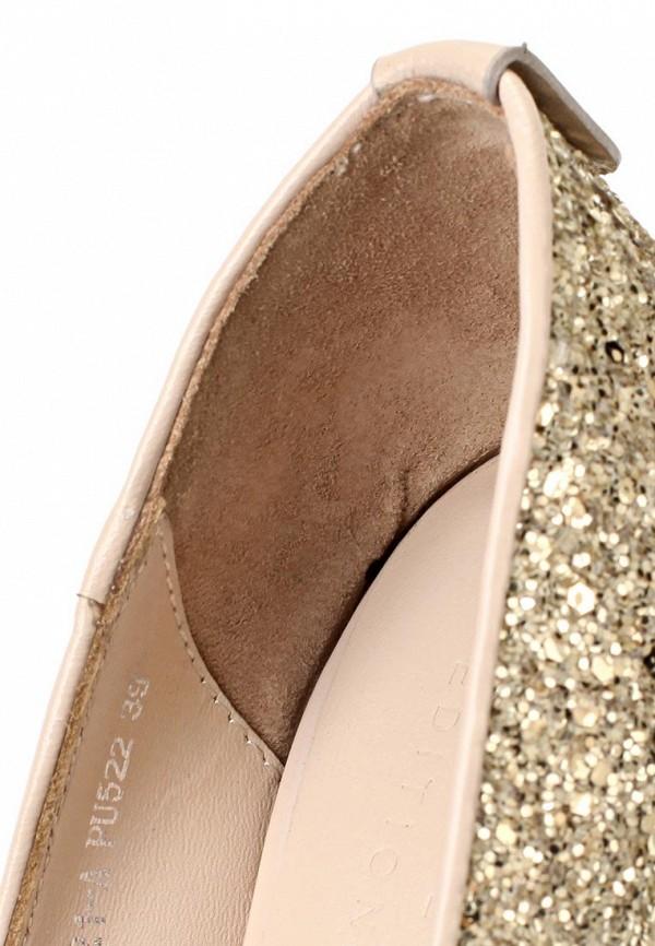 Туфли на каблуке Basic 68939: изображение 7