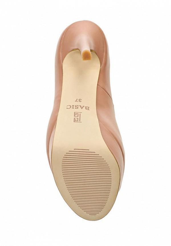 Туфли на шпильке Basic 68926: изображение 3