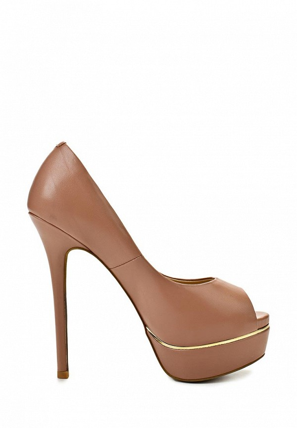 Туфли на шпильке Basic 68926: изображение 5