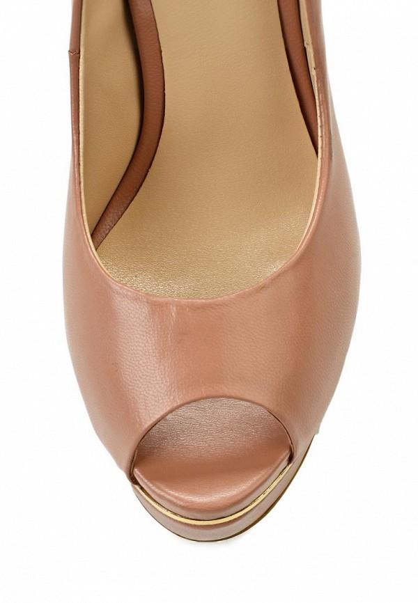 Туфли на шпильке Basic 68926: изображение 6