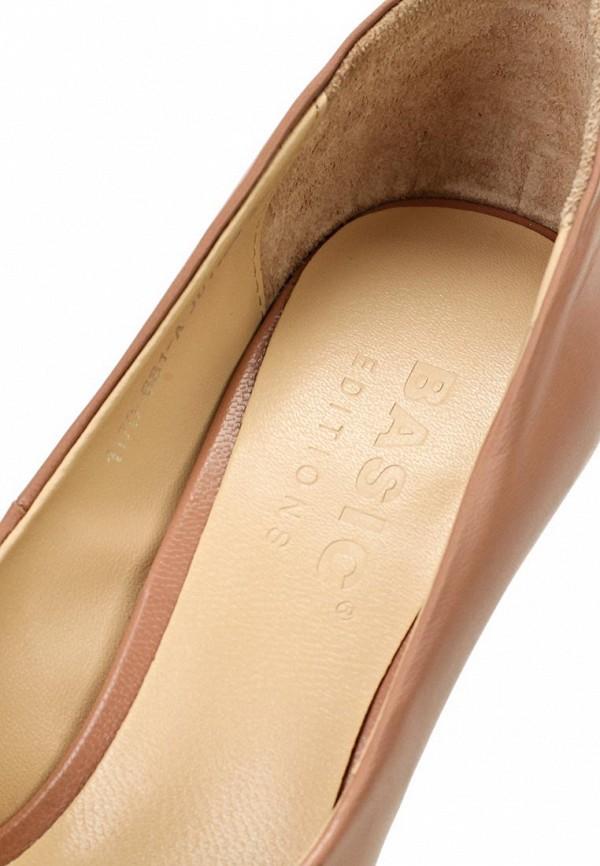 Туфли на шпильке Basic 68926: изображение 7