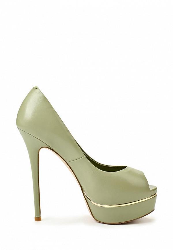Туфли на каблуке Basic 69184: изображение 9