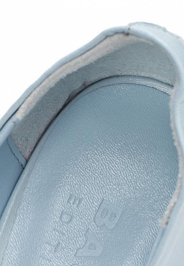 Туфли на шпильке Basic 69182: изображение 7