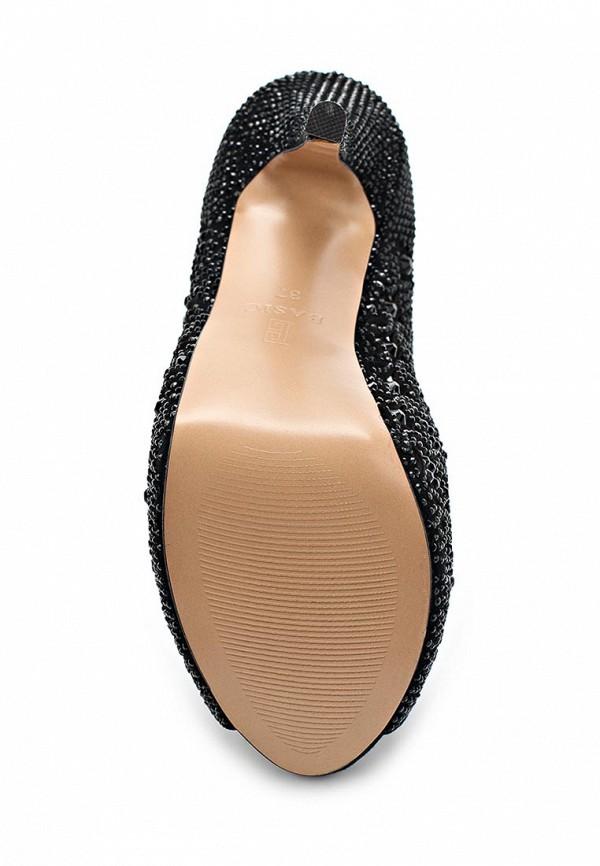 Туфли на шпильке Basic 69005: изображение 3