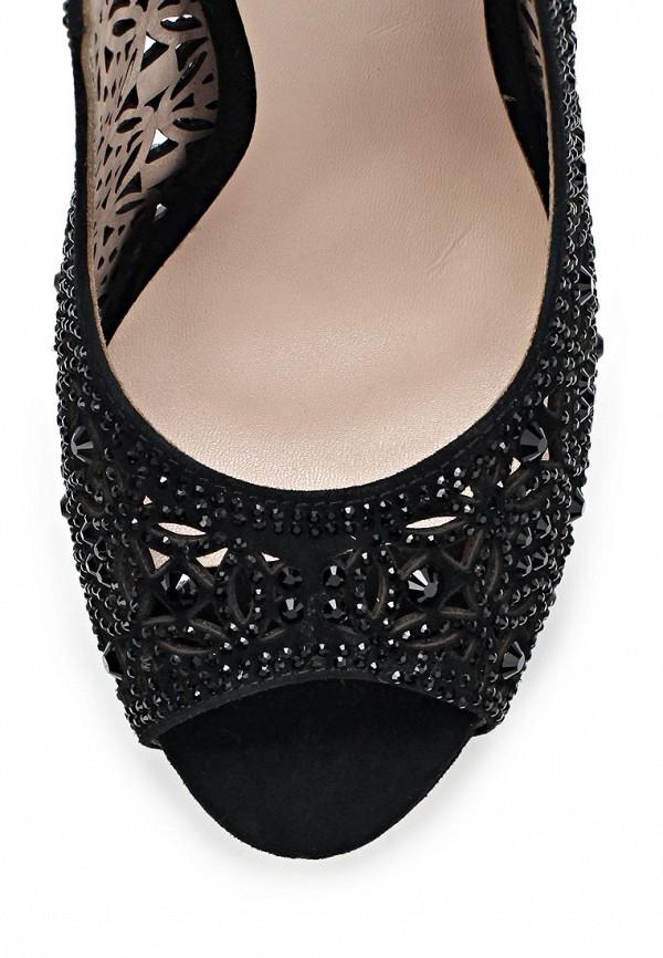 Туфли на шпильке Basic 69005: изображение 6