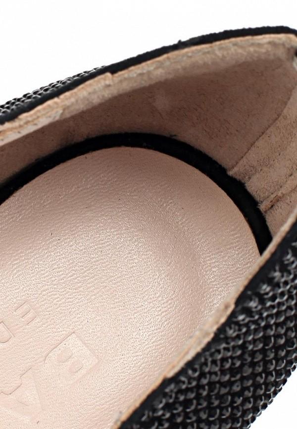 Туфли на шпильке Basic 69005: изображение 7