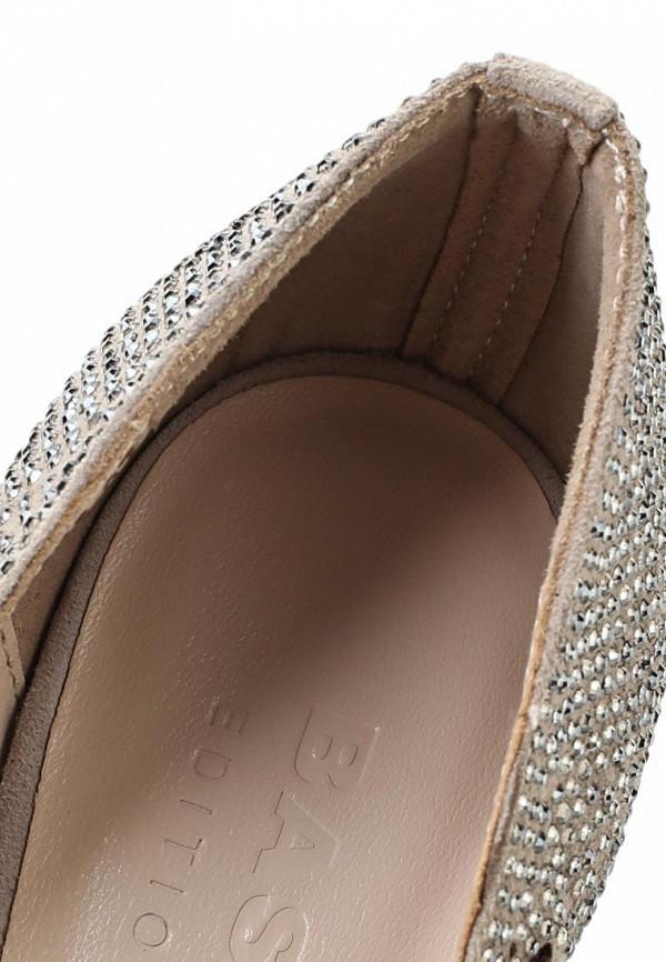 Туфли на каблуке Basic 69006: изображение 7