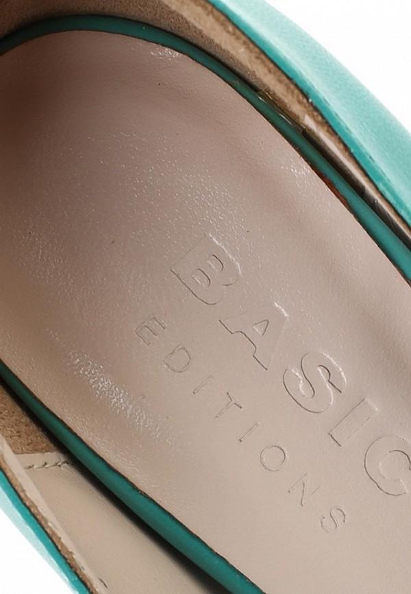 Туфли на каблуке Basic 69001: изображение 13
