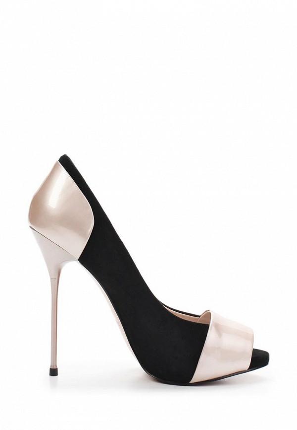 Туфли на каблуке Basic 68938: изображение 5
