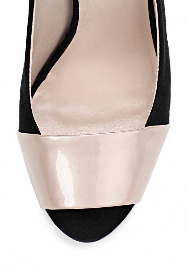 Туфли на каблуке Basic 68938: изображение 6