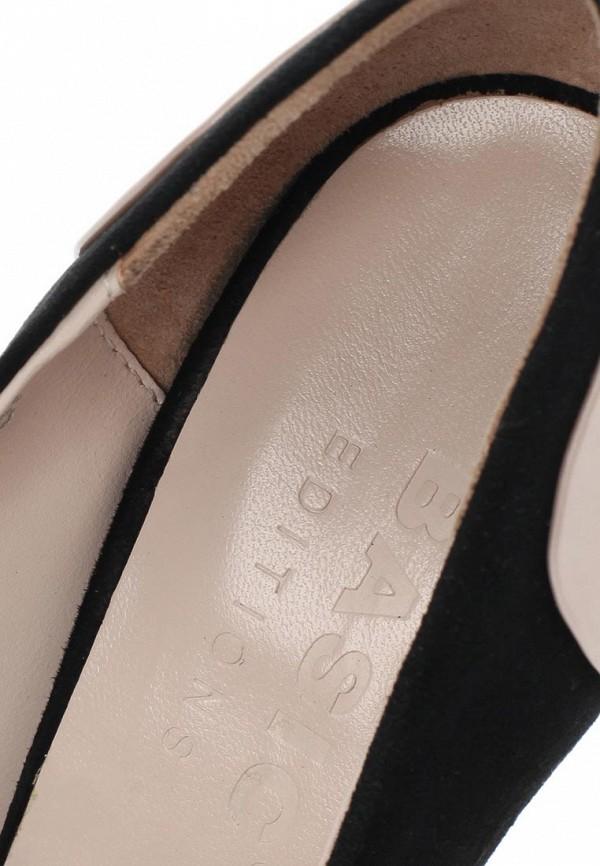 Туфли на каблуке Basic 68938: изображение 7