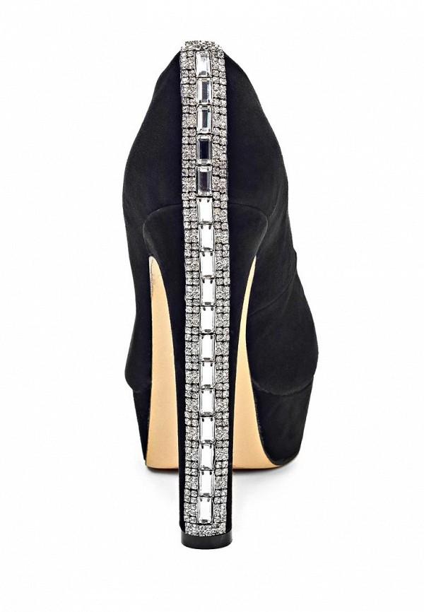 Туфли на каблуке Basic A263B-66: изображение 2